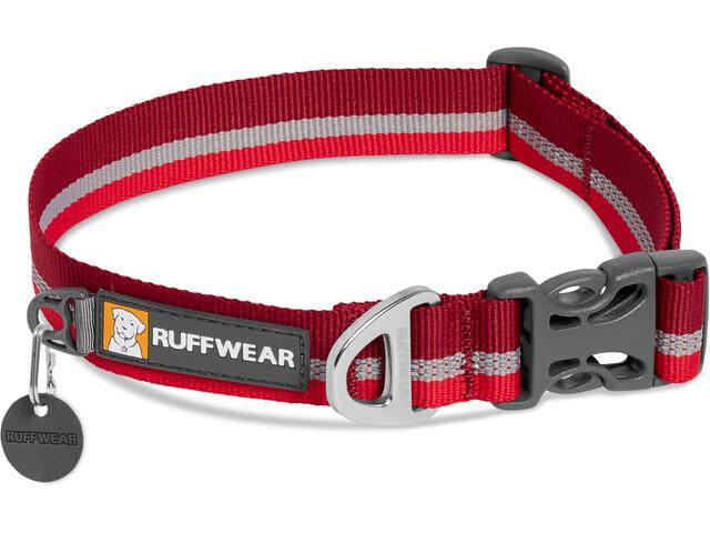 Ruffwear Crag Tour de cou, cindercone red